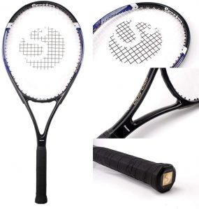 Senston Professional Tennis Racquets