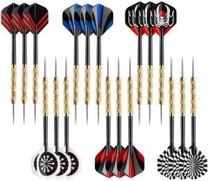 Accmor Steel Tip Darts