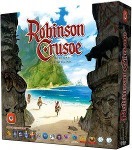 Adventure On The Cursed Island