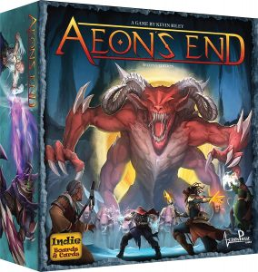 Aeon's End | Second Edition