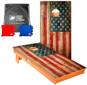 American Cornhole Board