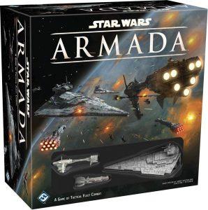 Armada In Star Wars Board Game