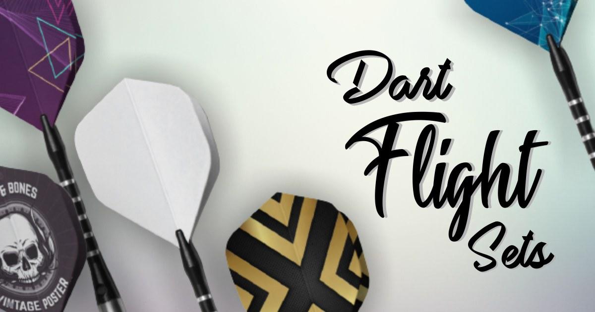 Best Dart Flight Sets For Better Precision