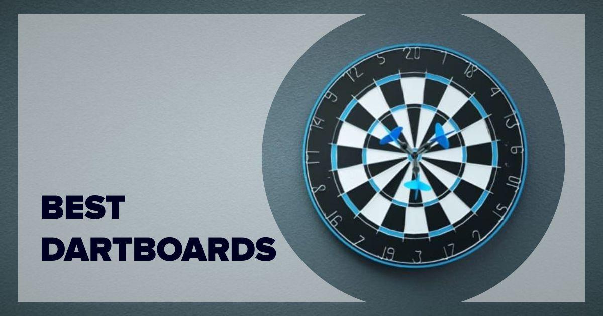 Best Dart Boards