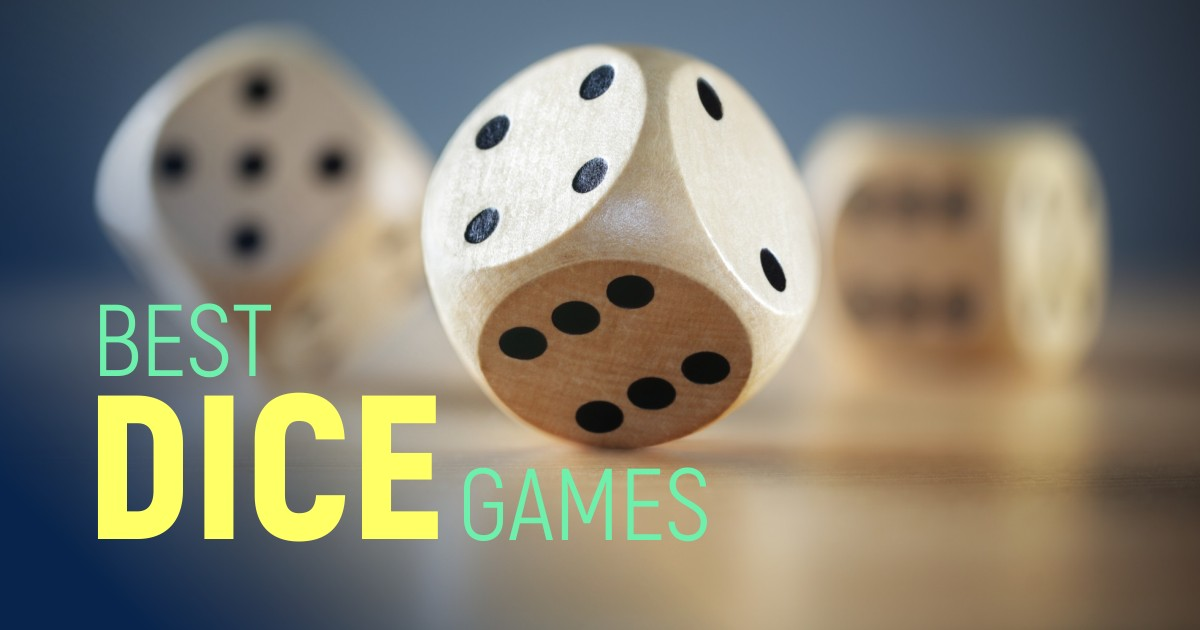 Best Dice Games For Unlimited Family Fun