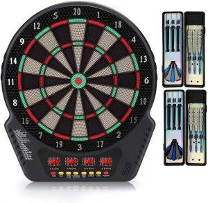 Biange Electronic Dart Board