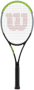 Blade V7 98 Series Tennis Racket By Wilson