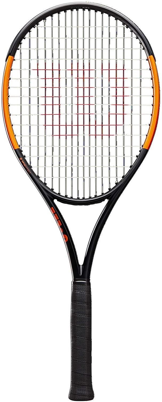 Burn 100UL Tennis Racket By Wilson