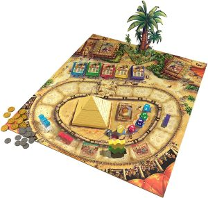 Camel Up Board Game by Eggertspiele
