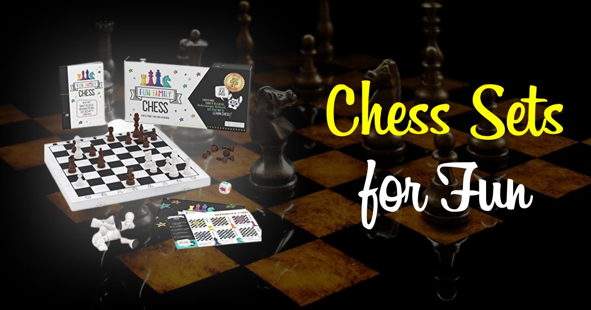 Best Chess Sets for Fun And Excitement This Year