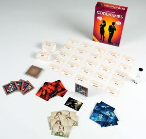 Codenames Game by Czech Games
