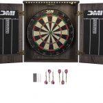 DMI Sports Bristle Dartboard Cabinet Sets