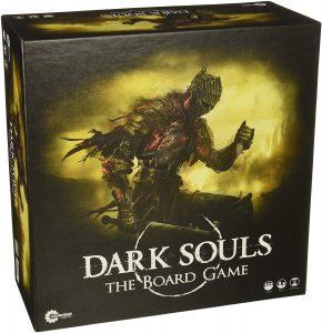 Dark Souls By Steamforge