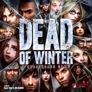 Dead Of Winter By Plaid Hat