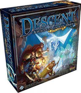 Descent 2nd Edition – Journeys In The Dark