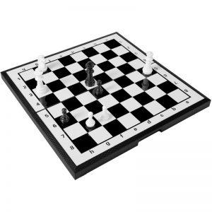 FanVince Chess Set Magnetic Travel