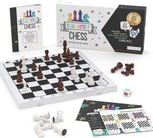 Fun Family Chess Set