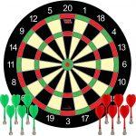 Funsparks Magnetic Dart Board