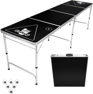 GoPong Portable Beer Pong Tables