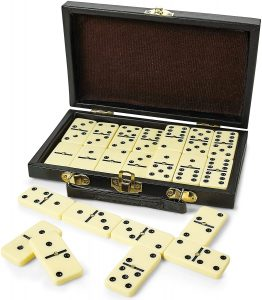 Kicko Premium Classic Domino Set