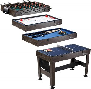 Multiple Styles Combination Table Set By MD Sports