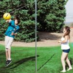 Park & Sun Sports Outdoor Tetherball Sets