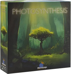 Photosynthesis Family Board Game