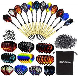 ROOBEEO Soft Tip Darts