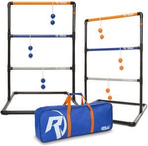 Rally and Roar Ladder Toss