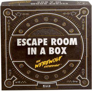 Room Escape by Mattel Games