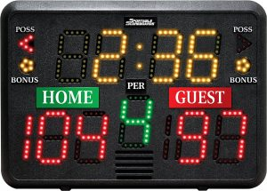Sportable Scoreboards