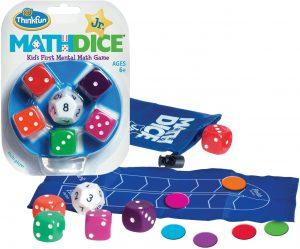 Think Fun Math Junior Game