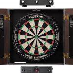 Viper Stadium Dartboard & Cabinet