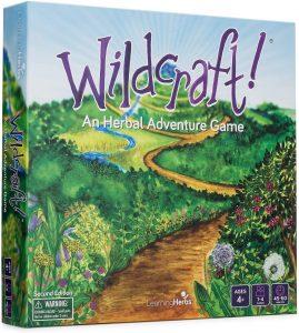 Wildcraft | A Herbal Adventure Board Game
