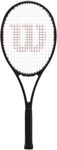 Wilson Pro V13 In Staff RF97 Tennis Racket