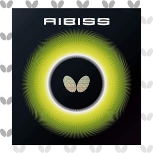 Butterfly Aibiss Rubber Sheet