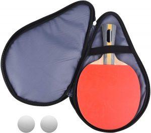 CM Table Tennis Racket Case