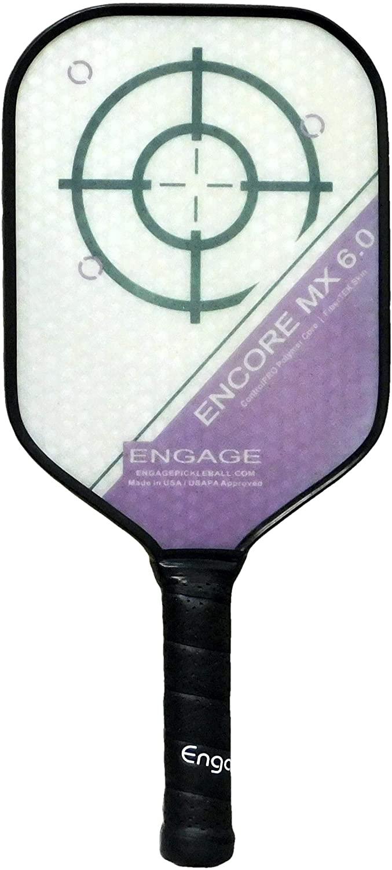EP Engage Encore MX 6.0 Pickleball Paddle
