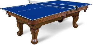 EastPoint Sports Ping Pong Conversion Top