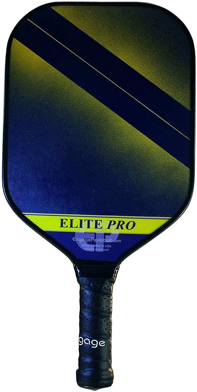 Engage Elite Pro Pickleball Paddle