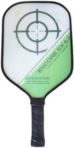 Engage Encore EX 6.0 Pickleball Paddle