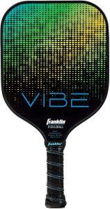 Franklin Sports Vibe Pickleball Paddle