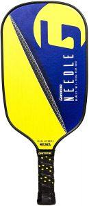 Gamma Needle Pickleball Paddle Purple