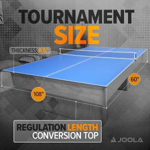 Joola Tetra Ping Pong Table Top