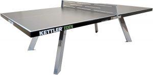 Kettler Eden Weatherproof Table Tennis
