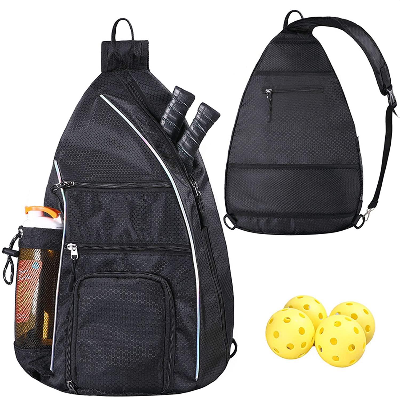 LLYWCM Pickleball Bag