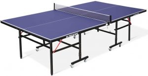 MaxKare Ping Pong Table Table Tennis