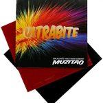 Muzitao UltraBite Rubber