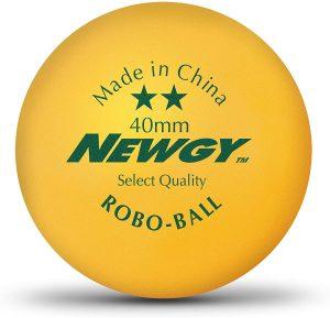 Newgy Robo-Balls Ping-Pong Balls