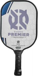 Onix Evoke Premier Pickleball Paddle